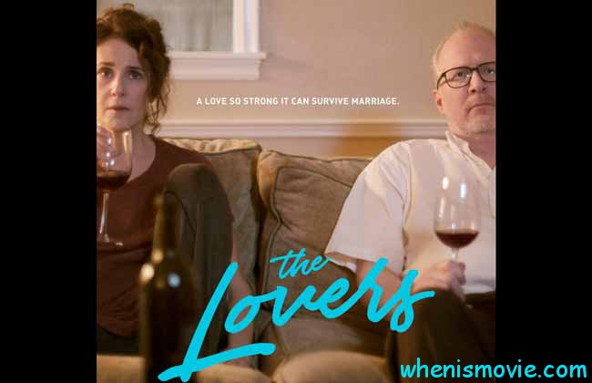 The Lovers movie 2017