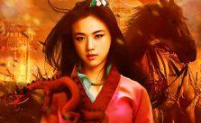 Mulan movie 2018