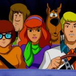 When does come out Scooby-Doo movie 2018