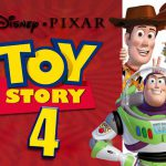 When does come out Toy Story 4 movie 2019