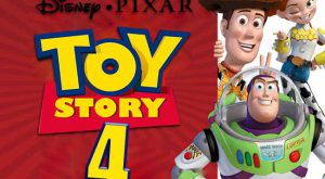 Toy Story 4 movie 2018