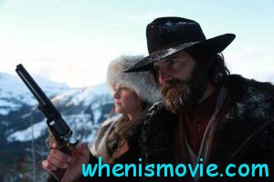 best Western movies of 2017 - Any Bullet Will Do