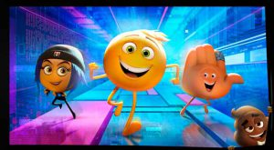 List of best Animation movies 2017 - The Emoji Movie