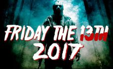 Upcoming monster movies in 2017 - Friday the 13th