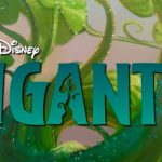 When does come out Gigantic movie 2018