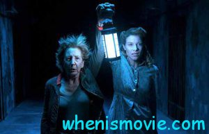 Upcoming monster movies in 2017 - Insidious: Chapter 4