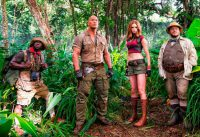 best Family movies of 2017 - Jumanji: Welcome to the Jungle