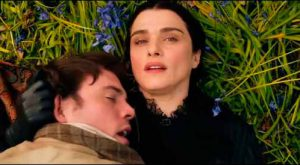 List of best Romantic movies 2017 My Cousin Rachel