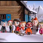 TOP 10 latest Animation movies