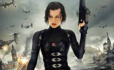 TOP 10 modern Science Fiction movies