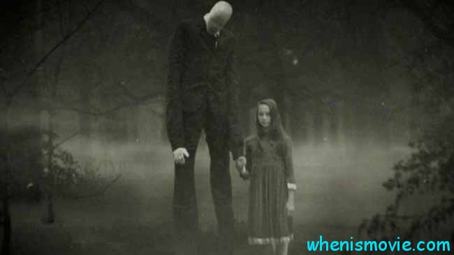 Slender Man movie 2018