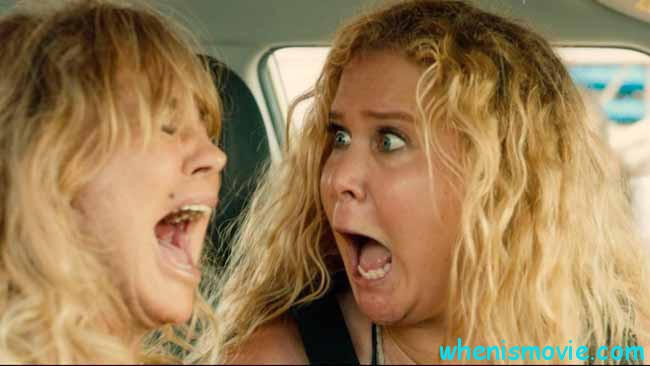 TOP 10 new Hollywood Comedy movies