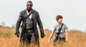best Fantasy movies of 2017 - The Dark Tower