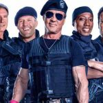 When does come out The Expendables 4 movie 2018