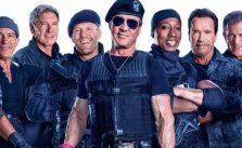 The Expendables 4 movie 2018