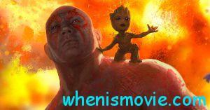 List of Hollywood Adventure movies 2017