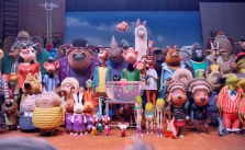 Upcoming Animated Movies for kids for 2017 and beyond