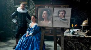 best Drama movies of 2017 - Tulip Fever