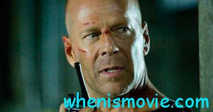 Die Hard Year One