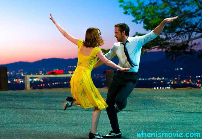 List of best Dance movies 2017