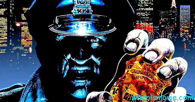 Maniac Cop promo