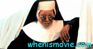 A still from Sister Act