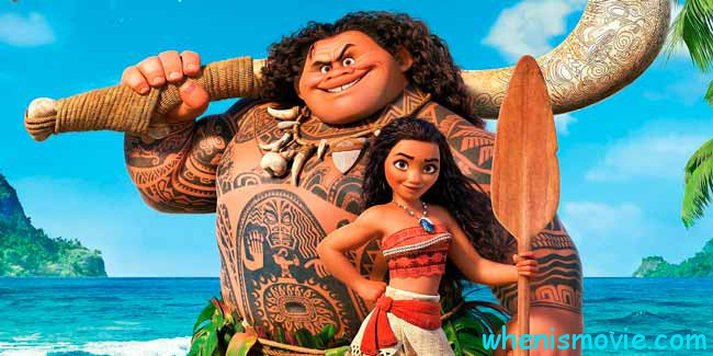 List of best Hollywood Cartoon movies in 2017