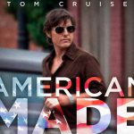 American Made official release date