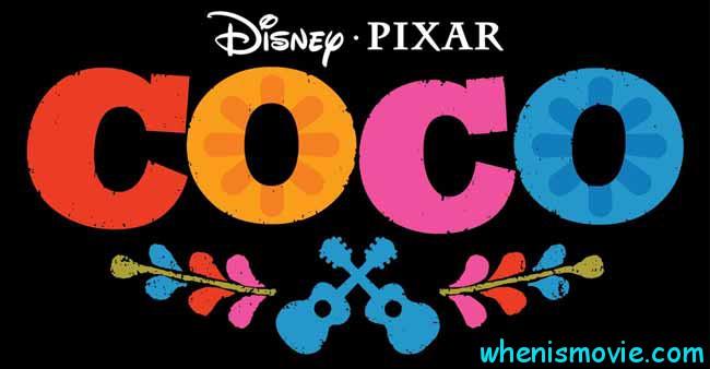 Coco movie 2017