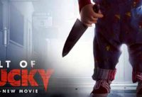 Cult of Chucky movie 2017
