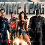 Justice League official release date