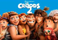 The Croods 2 movie 2017