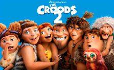 The Croods 2 movie 2017