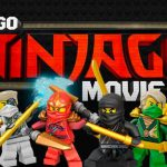 The Lego Ninjago official release date