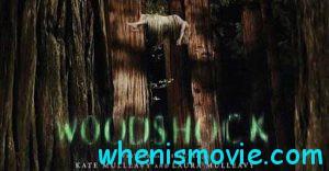 Woodshock movie 2017