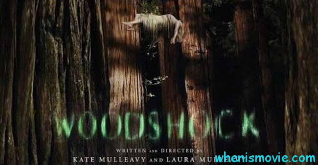 Woodshock movie 2017