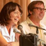 Battle of the Sexes movie trailer 2017