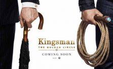 Kingsman: The Golden Circle movie 2017