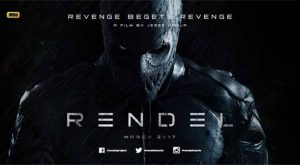 Rendel movie 2017