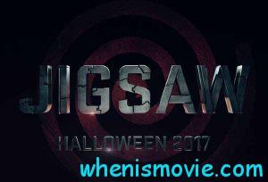 Saw: Legacy movie 2017