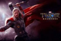 Thor 3 Ragnarok movie 2017