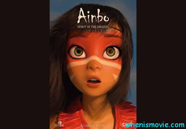 Ainbo movie 2019
