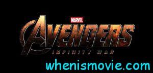 Avengers 3 Infinity War movie 2018