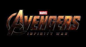 Avengers 3 poster