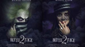 Beetlejuice 2 movie