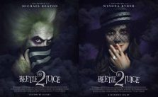 Beetlejuice 2 movie 2018