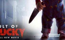 Cult of Chucky movie