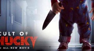 Cult of Chucky movie