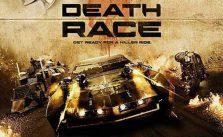 Death Race poster