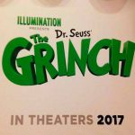 Dr. Seuss' How The Grinch Stole Christmas movie trailer 2018